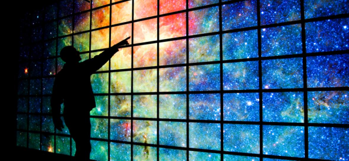 The Hyper Wall at NASA